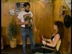 Daryl Edwards 80's porn