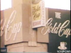 Early JOHN HOLMES' gay movie