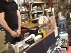 BookStore Fuckers