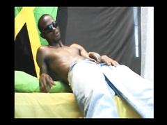 Big dick jamaicans