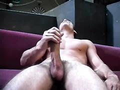 A delicious big cock