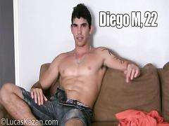 Big Thick Latino Dick