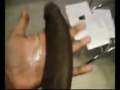 Very very long cock