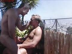 Brad Patton & Jason Kingsley