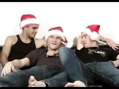 Santas  Horny  Helpers