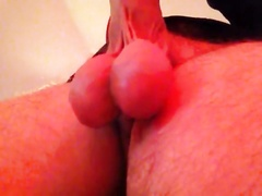 huge balls lifting
