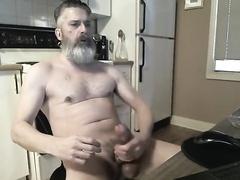 Giant Redneck Cock