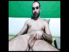 Massive cock on cam