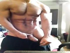 Philly Muscle Boi Cum