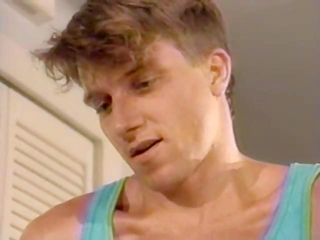 Jeremy Scott 1988