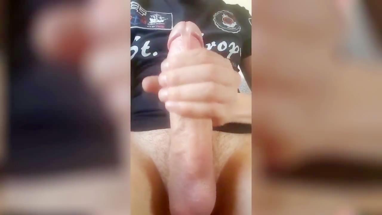 Best Huge Dutch Cock so far!