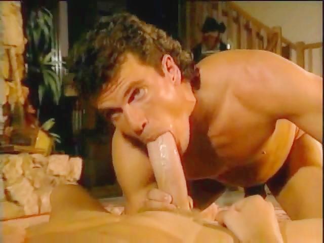 Kevin Dean schwuler Pornostar #10