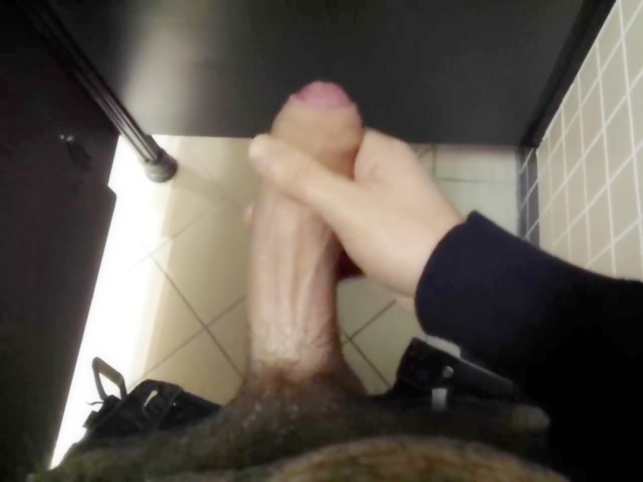 slow masturbation