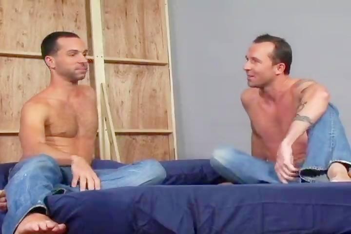 Chad  Hunt  And  Jack  MacCarthy