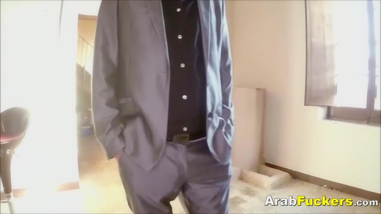 arab big cock