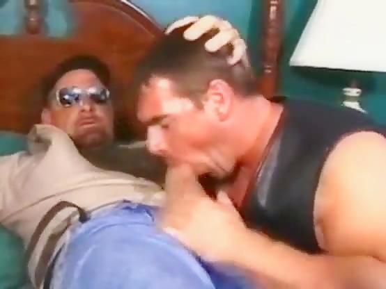 Vintage Big Cock Action