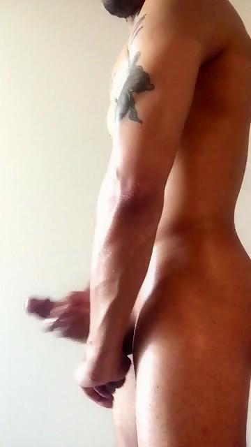 Big long bone