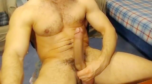Hot camboy