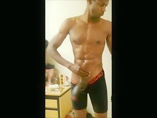 Skinny Guy Big Dick