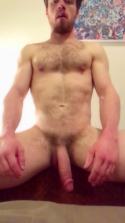 BIG COCK CUB 1