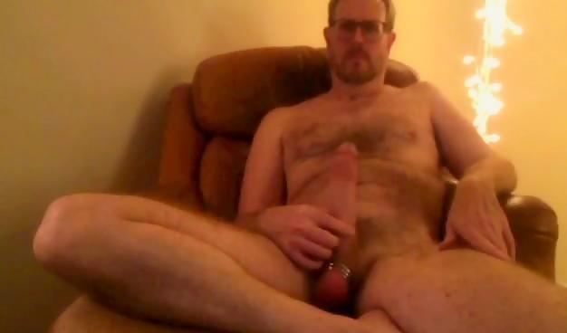 huge dad