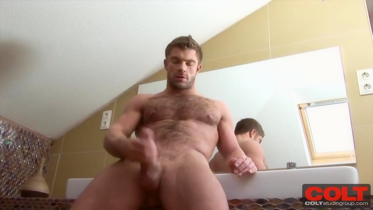 Naked erection boys