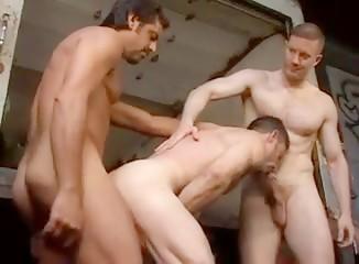 gay raw