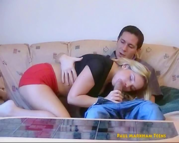 Kristyna & Michael B (aka Antonin Devos)