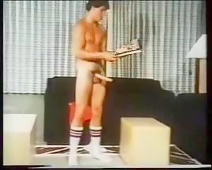 Steve York vintage jack scene
