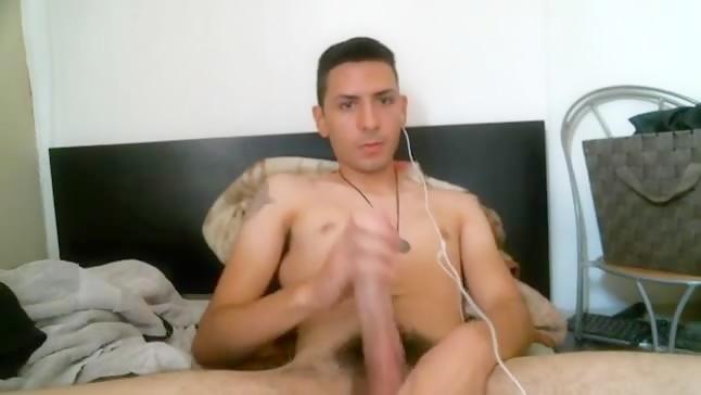 Young Big Cock