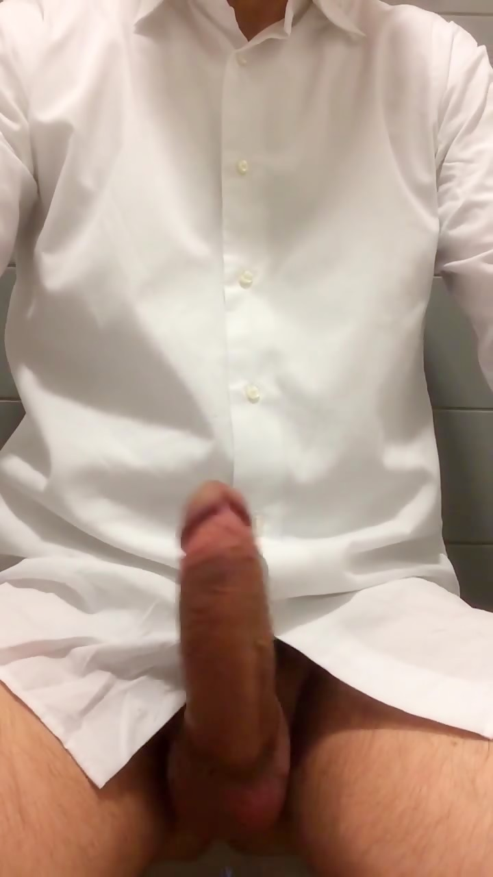 Dutch Dikkie Dick - cock exercise without hands