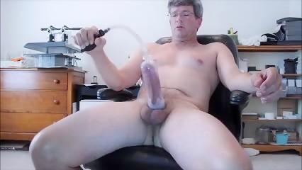 DADDY PUMPING